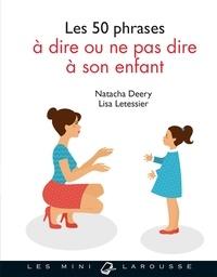 Les 50 phrases à dire ou ne pas dire à son enfant.pdf