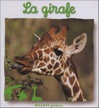 Natacha Fradin - La girafe.