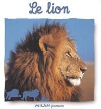 Natacha Fradin - Le lion.