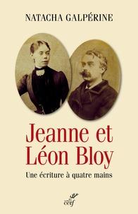 Ucareoutplacement.be Jeanne et Léon Bloy - Une écriture à quatre mains Image