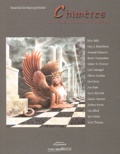 Natacha Giordano - Chimères - 15 récits d'animaux fabuleux.
