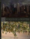 Natacha Giordano et Dorian Machecourt - Musiques de la Frontière - Le Dit de Frontier.