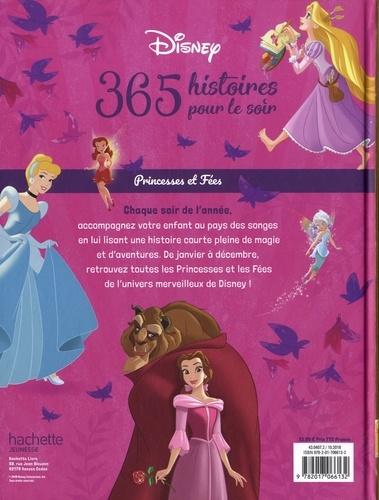 365 histoires pour le soir Princesses et fées