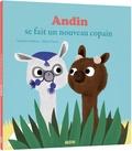 Natacha Godeau et Marie Paruit - Andin se fait un nouveau copain.