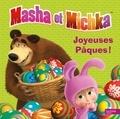 Natacha Godeau - Joyeuses Pâques !.