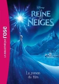 Rhonealpesinfo.fr La Reine des Neiges - Le roman du film Image