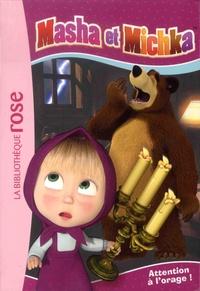 Masha et Michka Tome 3 - Natacha Godeau | Showmesound.org