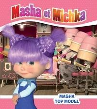 Natacha Godeau - Masha top model.