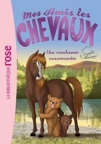 Mes amis les chevaux Tome 5.pdf