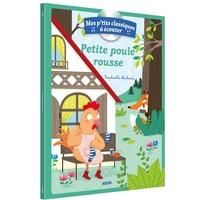 Natacha Godeau et Raphaëlle Michaud - Petite poule rousse. 1 CD audio