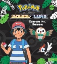 Natacha Godeau - Pokémon soleil et lune  : Rencontre avec Brindibou.