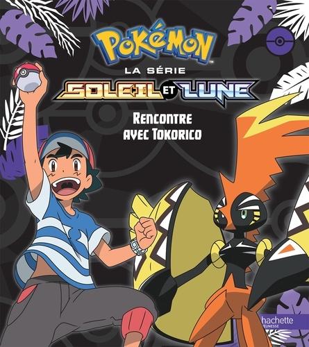 Pokémon Soleil Et Lune Album
