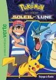 Natacha Godeau et Valérie Gibert - Pokémon soleil et lune Tome 10 : Voyage à Kanto.