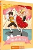 Natacha Godeau et Ariane Delrieu - Sarah danse Tome 6 : Le nouvel élève.