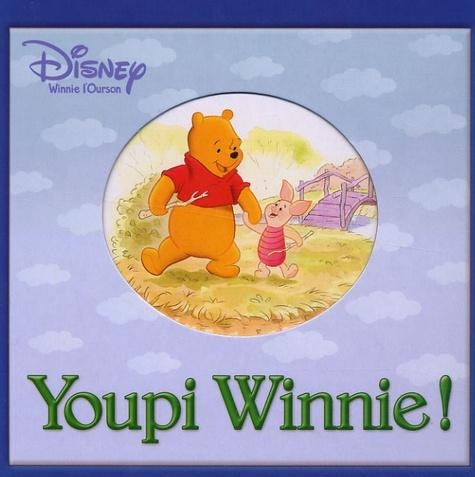 Natacha Godeau - Youpi Winnie !.