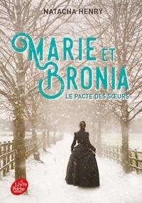 Marie et Bronia - Le pacte des soeurs.pdf
