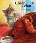 Natacha Karvovskaia et Jean-Baptiste Baronian - Chien et chat.