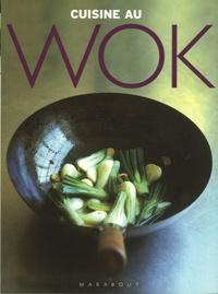 Natacha Kotchetkova - Cuisine au Wok.