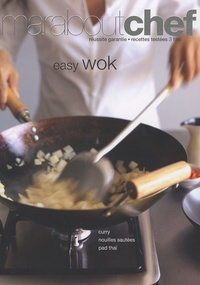 Natacha Kotchetkova - Easy Wok.