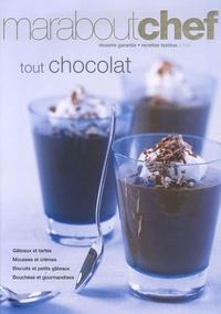 Natacha Kotchetkova - Tout chocolat.