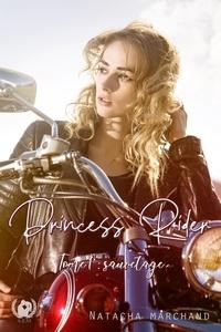 Natacha Marchand - Princess Rider - Tome 1 - Sauvetage.