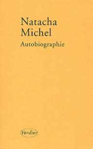 Natacha Michel - .
