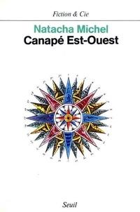 Natacha Michel - Canapé Est-Ouest.