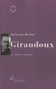 Natacha Michel - Giraudoux.
