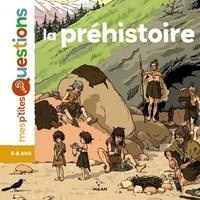 Accentsonline.fr La Préhistoire Image