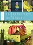 Natacha Seret - Les jouets en bois de Natacha.