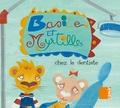 Natacha Sikias - Basile et Myrtille  : Chez le dentiste.