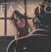 Nataël et  Béja - Fantic Tome 2 : Nashua.