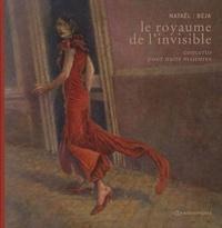 """Nataël et  Béja - Le royaume de l'invisible - """"Concerto pour nuits majeures""""."""