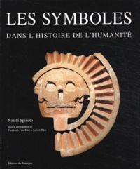 Natale Spineto - Les symboles dans l'histoire de l'humanité.