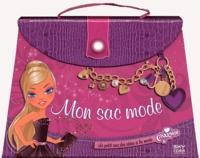 Natalia Batan - Mon sac mode Charmie.