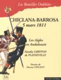 Natalia Griffon de Pleineville - La bataille de Chiclana-Barrosa - 5 mars 1811.