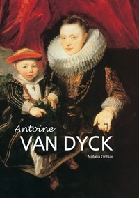 Natalia Gritsai - Anthony Van Dyck.