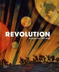 Natalia Murray - Revolution - Russian Art 1917-1932.