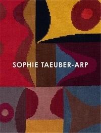 Natalia Sidlina - Sophie Taeuber-Arp.