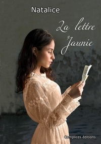 Natalice - La lettre jaunie.