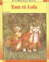 Natalie Babbitt - Tom et Lola.
