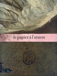 Natalie Coural - Le papier à l'oeuvre - Catalogue d'exposition.