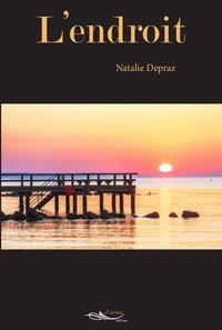 Natalie Depraz - L'endroit.