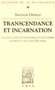 Transcendance et incarnation - Le statut de lintersubjectivité comme altérité à soi chez Husserl.pdf