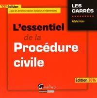 Lessentiel de la Procédure civile.pdf