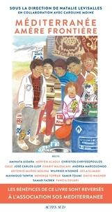 Téléchargement gratuit du livre autdio Méditerranée, amère frontière par Natalie Levisalles, Caroline Moine 9782330128203 en francais