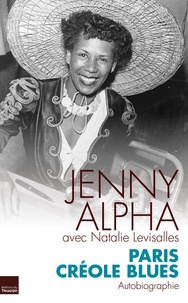 Natalie Levisalles et Jenny Alpha - Paris créole blues.