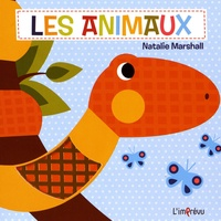 Natalie Marshall - Les animaux.