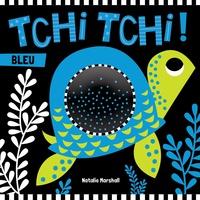 Checkpointfrance.fr Tchi tchi! bleu Image