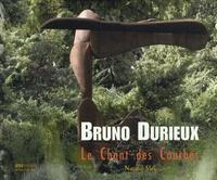 Histoiresdenlire.be Bruno Durieux - Le Chant des Courbes Image